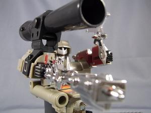 TFクロニクル メガトロンセット G1メガトロン 1034