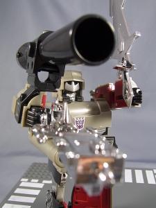 TFクロニクル メガトロンセット G1メガトロン 1035