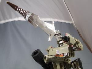 TFクロニクル メガトロンセット G1メガトロン 1036