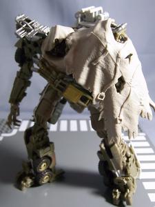 TFクロニクル メガトロンセット ムービーメガトロン 1022