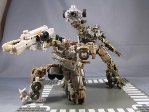 TFクロニクル メガトロンセット ムービーメガトロン 1030