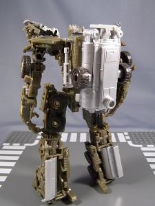 TFクロニクル メガトロンセット ムービーメガトロン 1038