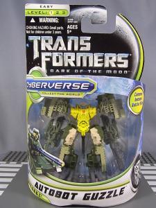 TF CV24 オートボットガズル 1001
