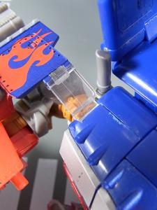 TF DOTM DA32 アルティメットオプティマスプライム ロボットモード 1001