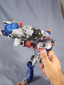 TF DOTM DA32 アルティメットオプティマスプライム ロボットモード 1014