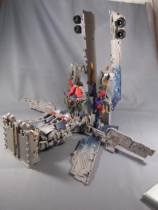 TF DOTM DA32 アルティメットオプティマスプライム ロボットモード 1016