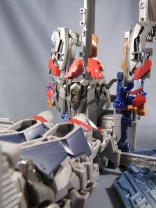 TF DOTM DA32 アルティメットオプティマスプライム ロボットモード 1019