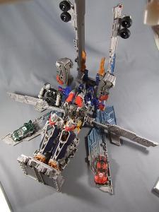 TF DOTM DA32 アルティメットオプティマスプライム ロボットモード 1020
