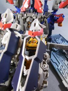 TF DOTM DA32 アルティメットオプティマスプライム ロボットモード 1021
