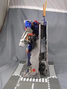 TF DOTM DA32 アルティメットオプティマスプライム オメガコンバットアーマー 1006