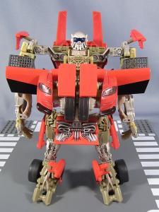 TF DOTM DA30 レッドフットデトゥア軍曹 1020