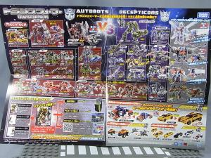比較:TF DOTM DA30 レッドフットデトゥア軍曹& HA exclusive LEADFOOT and Steeljaw 1008