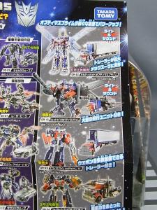 比較:TF DOTM DA30 レッドフットデトゥア軍曹& HA exclusive LEADFOOT and Steeljaw 1009