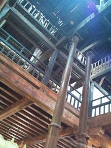 三菱重工業 長崎造船所内 史料館 サイズ変更 1011