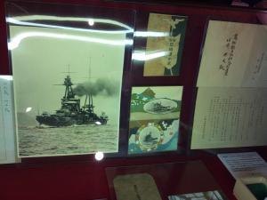 三菱重工業 長崎造船所内 史料館 サイズ変更 1016