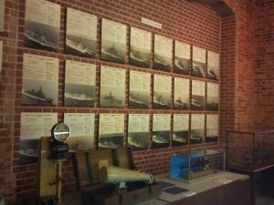 三菱重工業 長崎造船所内 史料館 サイズ変更 1057