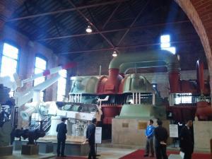 三菱重工業 長崎造船所内 史料館 サイズ変更 1058