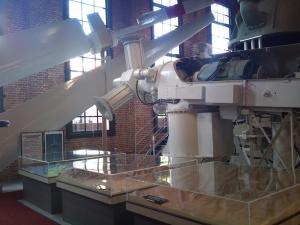 三菱重工業 長崎造船所内 史料館 サイズ変更 1064