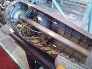 三菱重工業 長崎造船所内 史料館 サイズ変更 1066