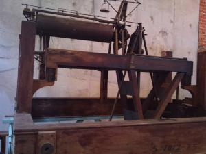 三菱重工業 長崎造船所内 史料館 サイズ変更 1070