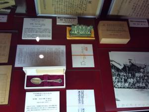 三菱重工業 長崎造船所内 史料館 サイズ変更 1073