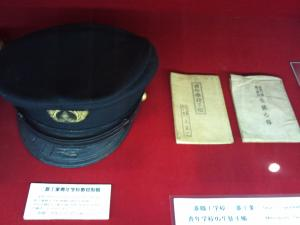 三菱重工業 長崎造船所内 史料館 サイズ変更 1074