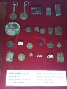 三菱重工業 長崎造船所内 史料館 サイズ変更 1076