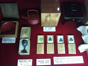 三菱重工業 長崎造船所内 史料館 サイズ変更 1078