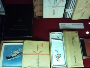三菱重工業 長崎造船所内 史料館 サイズ変更 1095