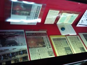 三菱重工業 長崎造船所内 史料館 サイズ変更 1113