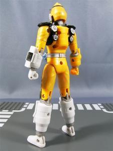 仮面ライダーフォーゼ FMCS 02 エレキステイツ 1005
