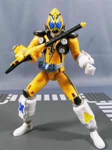 仮面ライダーフォーゼ FMCS 02 エレキステイツ 1010