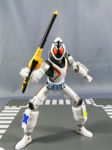 仮面ライダーフォーゼ FMCS 02 エレキステイツ 1015