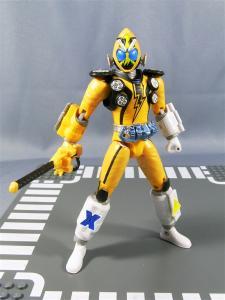 仮面ライダーフォーゼ FMCS 02 エレキステイツ 1018