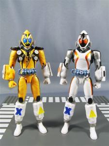 仮面ライダーフォーゼ FMCS 02 エレキステイツ 1019