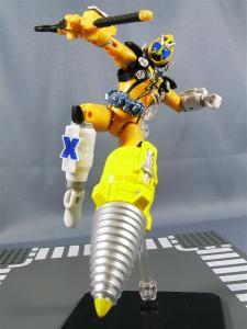 仮面ライダーフォーゼ FMCS 02 エレキステイツ 1020