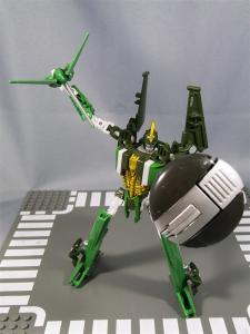 TF DOTM AIR RAID 1032