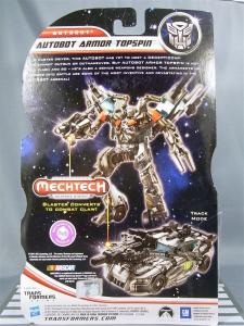 TF DOTM Autobot Armor Topspin 1002