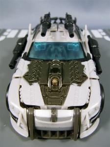 TF DOTM Autobot Armor Topspin 1005