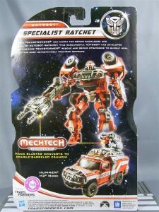 TF DOTM Specialist Ratchet 1002