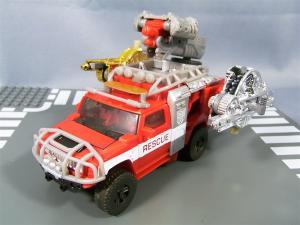 TF DOTM Specialist Ratchet 1032