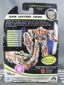 cyberverse Dark Sentinel Prime 1019