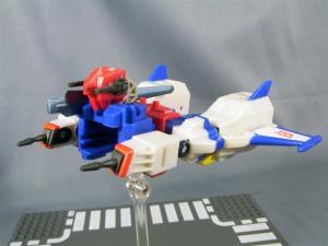 ロボットマスターズ スターセイバー 1007