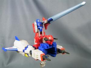 ロボットマスターズ スターセイバー 1017
