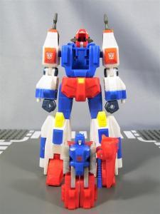 ロボットマスターズ スターセイバー 1020