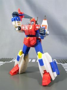 ロボットマスターズ スターセイバー 1031