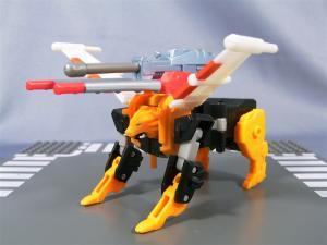 ロボットマスターズ ビクトリーレオ 1001