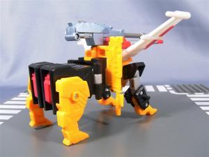 ロボットマスターズ ビクトリーレオ 1002