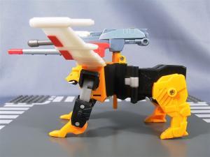 ロボットマスターズ ビクトリーレオ 1003