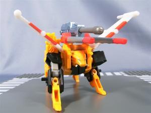 ロボットマスターズ ビクトリーレオ 1004